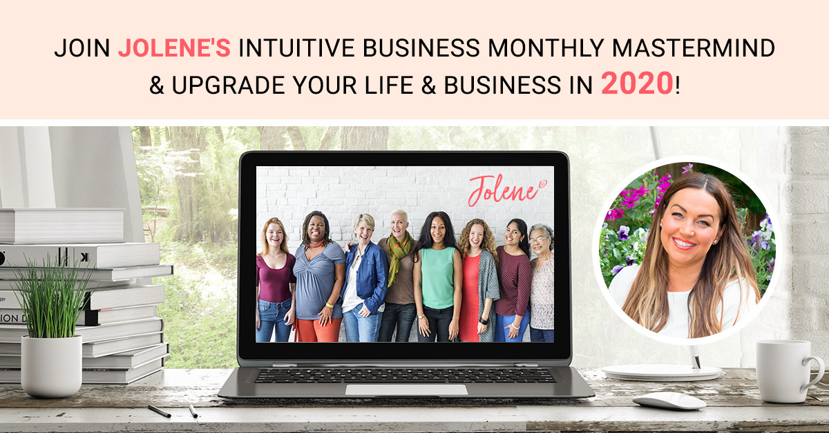 Upgrade Your Life & Business in 2020!